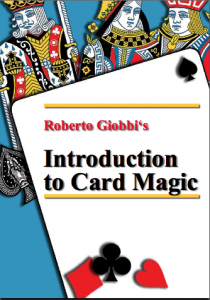 Giobbi Card Magic
